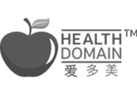 Health Domain Logo | Kinofy Singapore