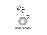 Honey House Logo |Kinofy Singapore