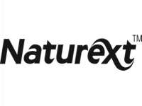 Naturext Logo |Kinofy Singapore