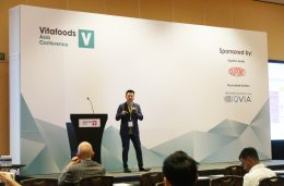 Vitafood Asia Conference