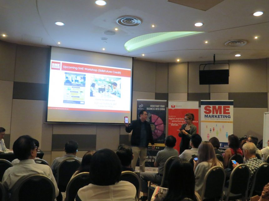 The Inbound & Outbound Chinese Consumer Journey Workshop