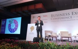 Business Excellence Conference 2019
