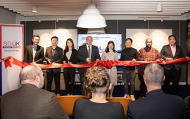 Launch of SEED Office in London