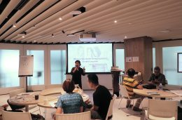 SME Centre @ SCCCI Workshop – Engaging Your customers with Online Marketing Tools & Web Strategies