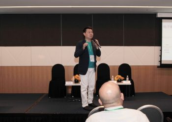 SME Conference &Infocomm Commerce Conference Talk | Kinofy Singapore