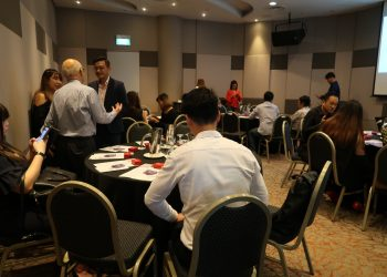 Kinofy x iClick Discussions during Workshop | Kinofy Singapore