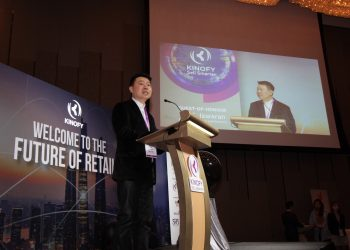 Speech at Official Launch of Kinofy   Kinofy Singapore