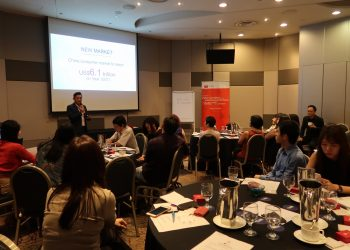 Speaker at Kinofy-iClick Workshop | Kinofy Singapore