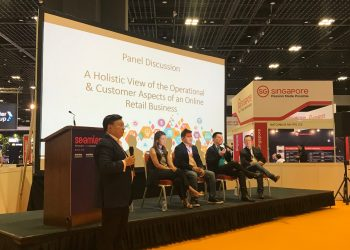 Seamless Asia Conference Panel Discussion | Kinofy Singapore