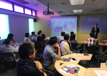 OTR Consortium Workshop by Kinofy | Kinofy Singapore
