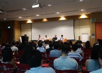 Productivity in Digital Age Panel Session | Kinofy Singapore