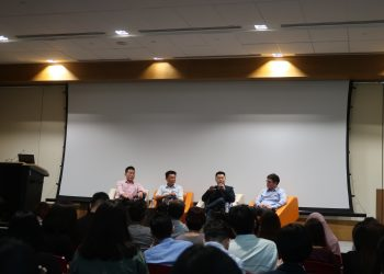 Productivity in Digital Age Panel Sharing Session | Kinofy Singapore
