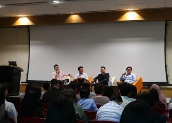 Sharing at Productivity in Digital Age | Kinofy Singapore