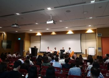 Productivity in Digital Age Discussion | Kinofy Singapore