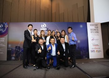 Official Launch Ceremony | Kinofy Singapore