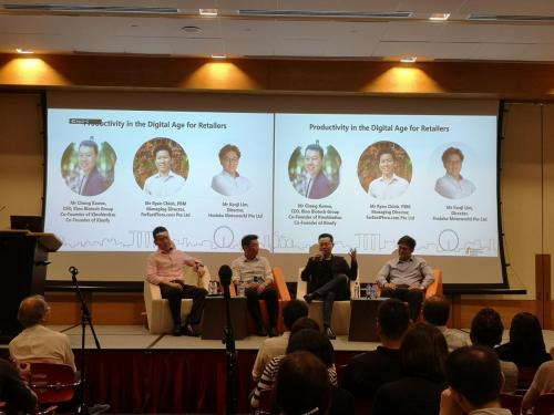 Productivity in Digital Age | Kinofy Singapore