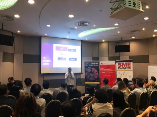 The Inbound & Outbound Chinese Consumer Journey Workshop | Kinofy Singapore