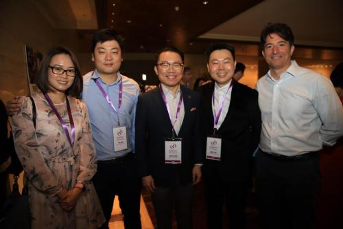 Kinofy Official Launch | Kinofy Singapore