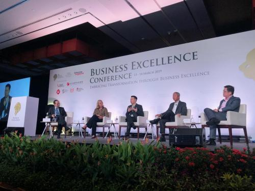 Business Excellence Conference 2019 06 | Kinofy