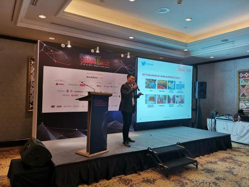 Future Commerce Indonesia 2019 | Kinofy Singapore