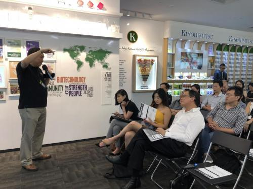 Marketing to Mainland Chinese Consumers in Singapore 05 01 | Kinofy