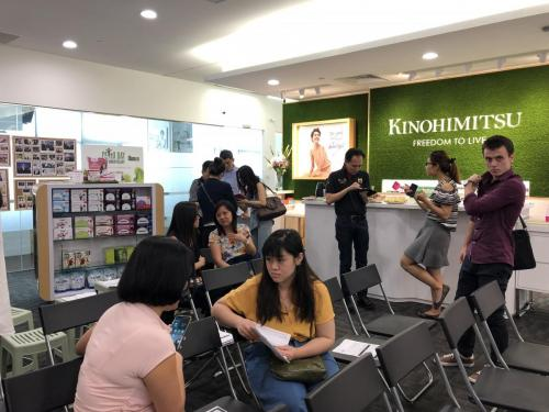 Marketing to Mainland Chinese Consumers in Singapore 14 01 | Kinofy